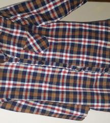 Карирана кошулка НОВА