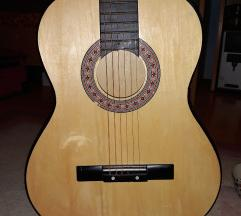 Gitara za pocetnici ODLICNA