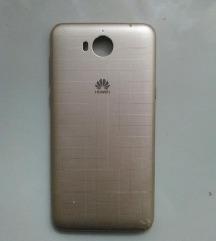 Zaden kapak nov Huawei y5 2017