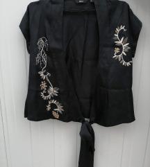MANGO палтенце