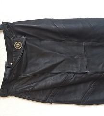 Kozena suknja KPK-kumanovo 40vel.L 500den