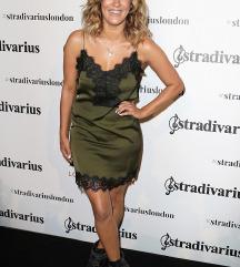 Stradivarius фустан