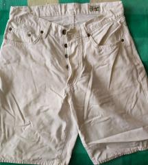 GAS бели летни панталони