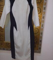 OBEN-Eleganten fustan