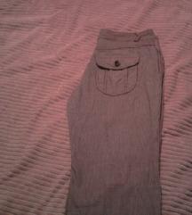 namaleno/ZARA pantaloni 38