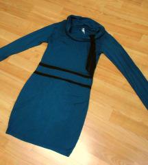 Petrolej tunika/ fustan