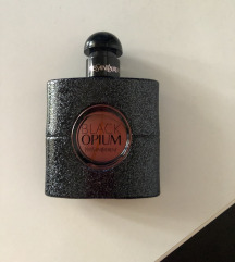 Original Ysl black opium 50ml