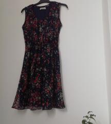 Flored dress