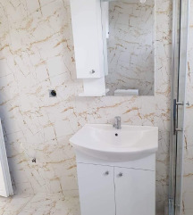 Novi kupatilski elementi komplet