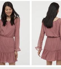 H&M fustance 40