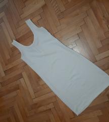 Bel fustan za sekoja prigoda