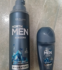 North MEN комплет