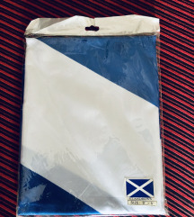 Шкотско знаме
