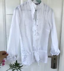 Bela koshula ➡️➡️➡️ 100 den