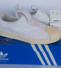 Adidas superstar slip патики 38 2/3