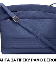 Чанта за преку рамо
