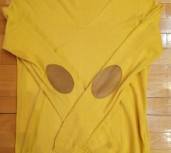Massimo Dutti pletena bluza