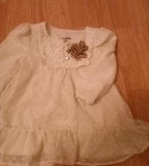 Bebesko fustance