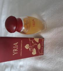 Parfem mini Yves Rocher Yria