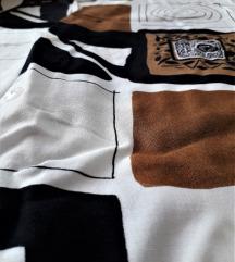 Vintage женска кошула нова со етикета