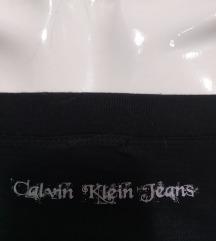 calvin klein top orginal m