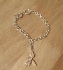Amba dragonfly bracelet