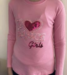 Детска блуза 9-10 години, 134-140 см