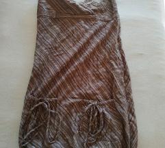 Памучен фустан