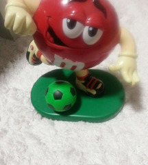 novo golem dispenzer za M&M bomboni