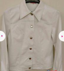 Jakna bela boja - 50% od objavenata cena