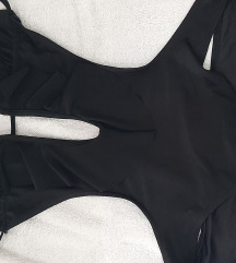 Нов едноделен костим за капење