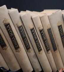 10 книги од Емил Зола