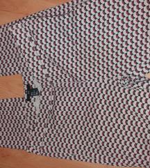 pantaloni helanki H&M