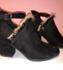 Нови плишани чизми