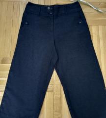 rockmans novi 3/4 pravi pantoloni brend