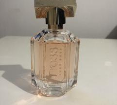 Original Hugo Boss The scent 50ml