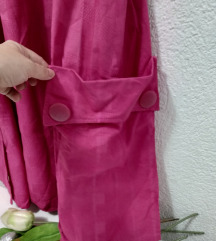 ciklama letna suknja m