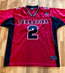 Maryland Terapins (NCAA retro рагби дрес)