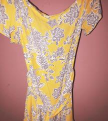 500 den. Cotton Novo fustance