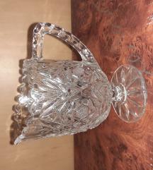 Кристално бокалче