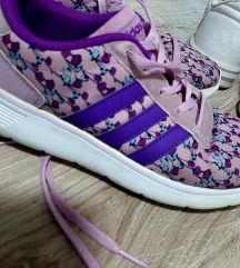 Adidas i converse