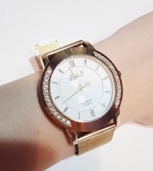 Златен часовник