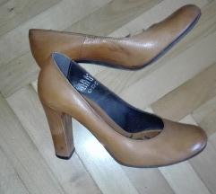 Camel cevli na BIANA shoes
