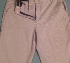 mornarski pantaloni