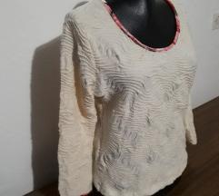 Novi bluzi S M L XL i XXL makedonsko proizvodstvo
