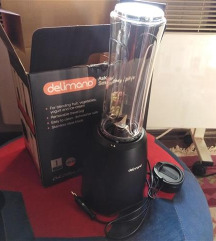 Delimano smooty maker nov