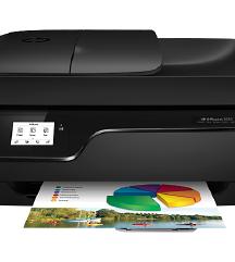 *2000*HP OfficeJet 3830 Skener,printer,fax %%%%%