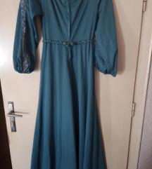 Najubaviot graciozen fustan xl