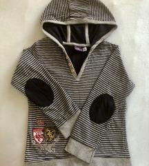Детска памучна блуза 5-6години