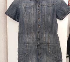 Teksas tipsko fustance L/XL